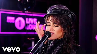 Camila Cabello   Liar In The Live Lounge