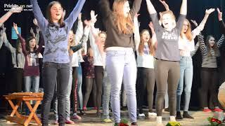 Muzikal Spremeniva svet pri Mali Nedelji