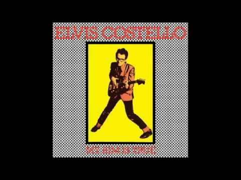 , title : 'Elvis Costello - Alison  ( lyrics )'