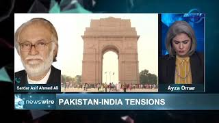 Is Pakistan getting right response from India? | News Wire Bites | Indus News
