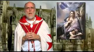 2 - Secrets of the Knights Templar: The Knights Templars & Mary Magdalene