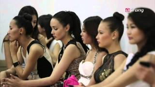 The Road to Seoul - Ep01C01 The Face of Mongolia Contest