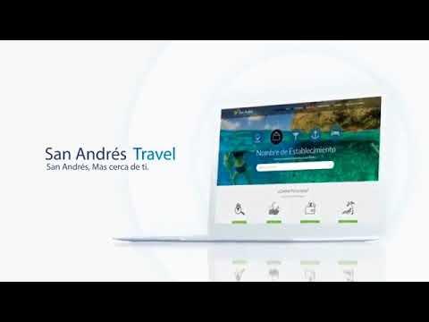 TD6.5 San Andrés Travel - ADS WEB MARKET SAS - 6tos. Premios #LatamDigital 2018