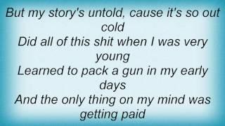 Esham - Brick Lyrics