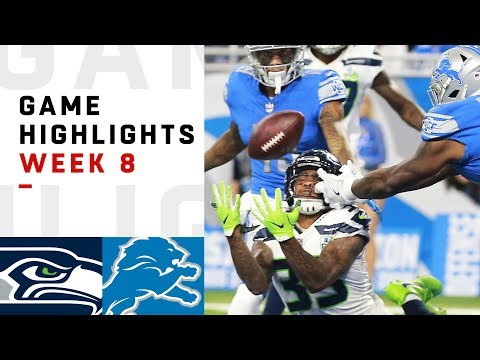 81c900d71 Google News - Seahawks vs Lions live stream - Overview