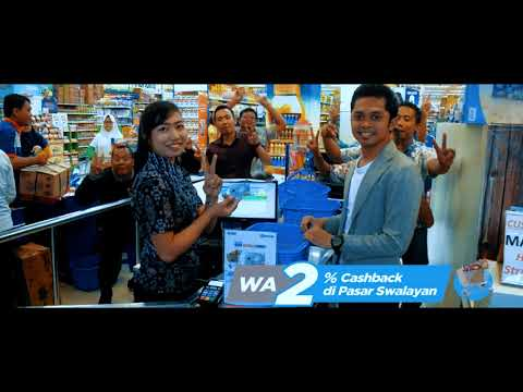 Easy Life with Card BRI (Juara1 Nasional Video Competition)