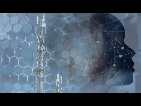 Smartphone genereert holografisch plasmaveld dat ons bewustzijn bestuurt