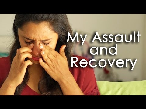 I Was Robbed At Knifepoint | My Incident and 1 Year Recovery