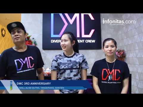 Diverse Movement Crew 3rd Anniversary