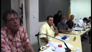 Part 5 of VNNC September General Meeting 2015