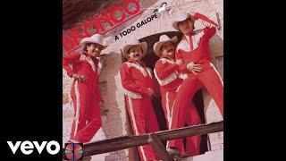 Bronco   Que No Quede Huella (Cover Audio)