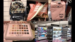 NORDSTROM RACK {EPIC} SHOP WITH ME!