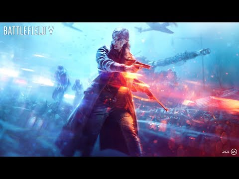 Battlefield V Origin Key GLOBAL - video trailer