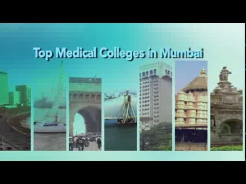Top Medical Colleges in Mumbai