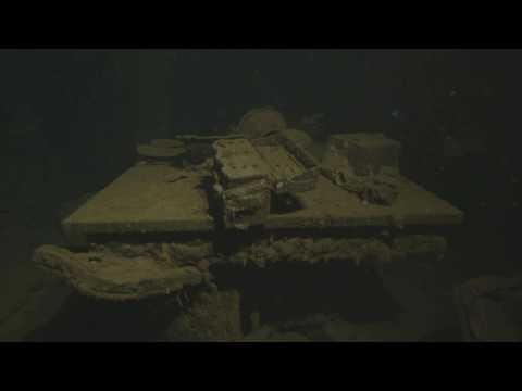 Atomic Ghost Fleet - Trailer thumbnail