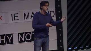 Can we invest to promote social change? | Luca Torre