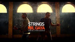 Mil Gaya  Strings