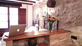 Video del alojamiento Complejo Turismo Rural Turimaestrat