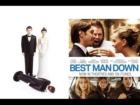 Best Man Down Clip 'Had Heart Attack'