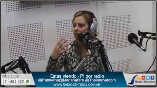 Pi por radio Programa 14 (parte II)