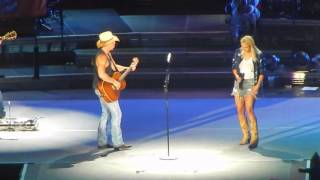 You and Tequila Miranda Lambert Kenny Chesney