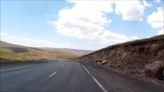 2016 erzurum karlıova bingöl  yolu