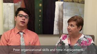 Teenager Overcomes Anxiety and Learning Disabilities w/ Vision Therapy