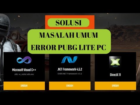 Pubg Lite Pc Download Launcher Ini Fail | Hack Pubg Mobile KhAng Ba Ban