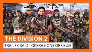 Trailer Raid Operazione Ore Buie - ITA