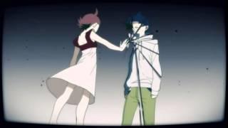 【Flashback】- AKIAKANE【秋赤音】【OFF VOCAL】
