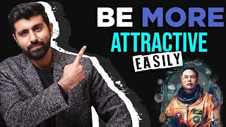 Do you want to be an Attractive Personality?