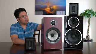 Aperion Audio Super Tweeter