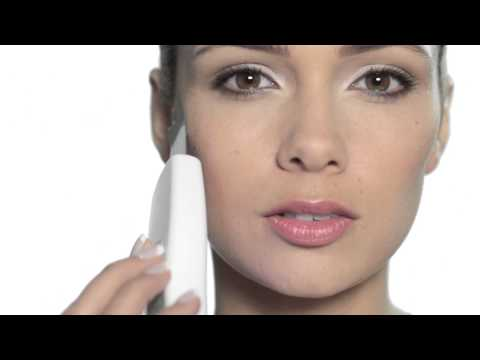 Rio Ultrasonic Facial Scraper