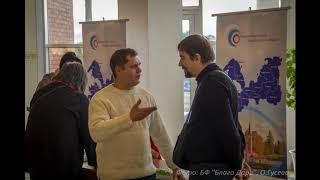 Выступление Олега Богданова на круглом столе Общественной палаты