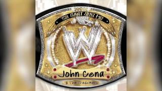 John Cena & Tha Trademarc - Know the Rep (CLEAN) [HQ]