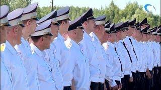 Новгородская госавтоинспекция отметила очередную годовщину образования