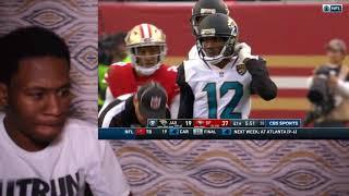 JIMMY G UPSETS THE JAGS!!!! Jaguars vs. 49ers | NFL Week 16 Game Highlights