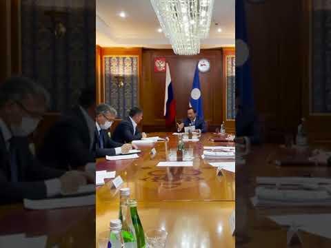 Правительство Якутии получило взбучку от Главы РС(Я)