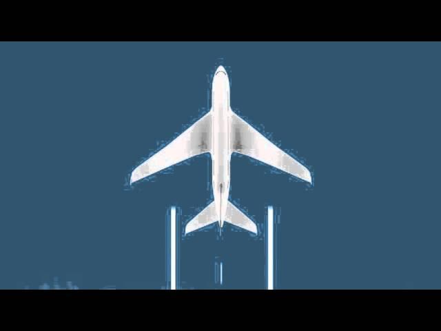 قصة الشعار الجديد لهيئة الطيران المدني