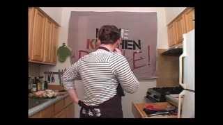 Home Kitchen Battle! Episode 1 Agnes Vs. Jack