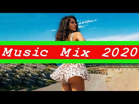 Relaxing music   Music Mix 2020   Party Club Dance 2020, POP MUSIC 2020, music online.