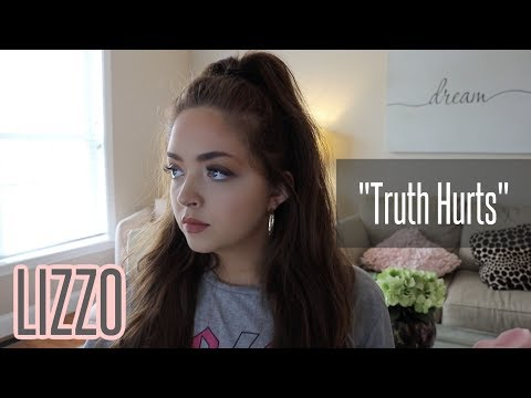 Lizzo - Truth Hurts (Olivia King Cover)