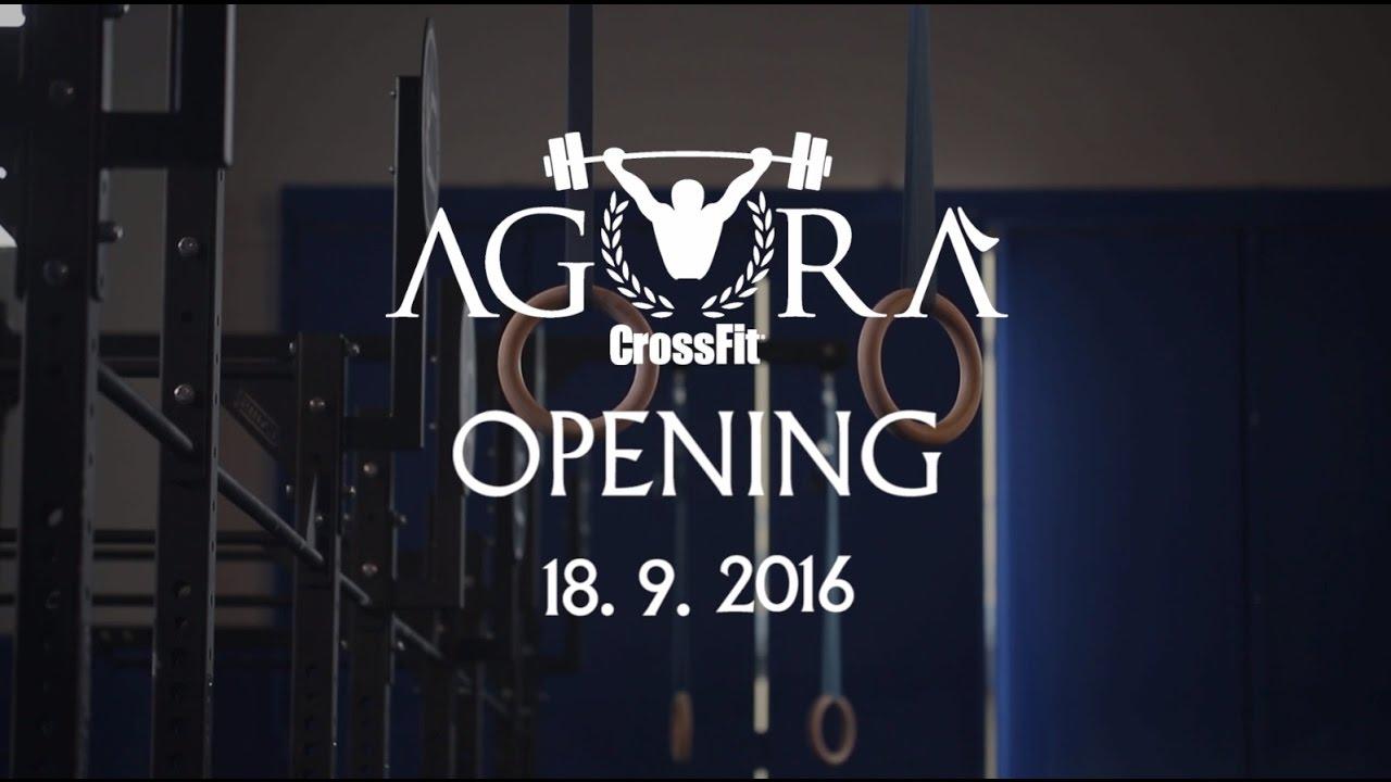 Box Agorà Opening