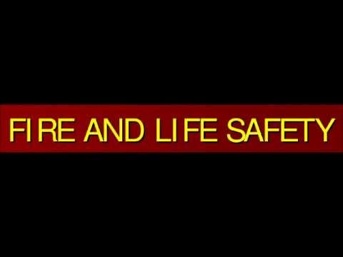 California Fire Life Safety Technician Certification Examination ...
