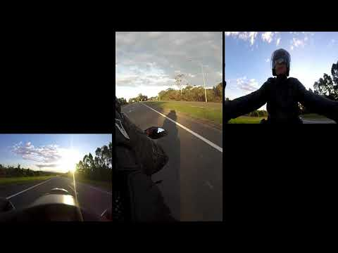 Yamaha MT10 vs Woolich racing tuned MT10 - смотреть онлайн на Hah Life