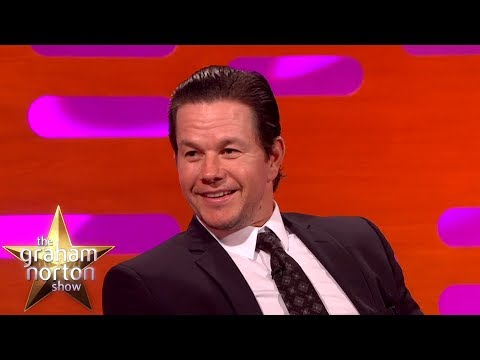 Mark Wahlberg Got One-Upped By His Daughter's Boyfriend | The Graham Norton Show