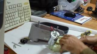 Лодочный компрессор браво ремонт в спб