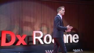 Et Si Votre Rêve Devenait Possible...   David LAROCHE   TEDxRoanne