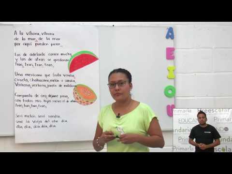 Primaria 1º y 2º clase: 51 Tema: Signos de puntuación. Punto y aparte y coma