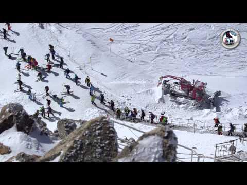 Présentation du domaine skiable des Grands Montets